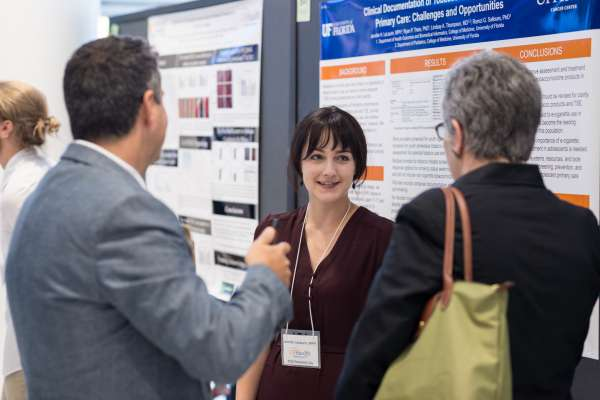 Cancer Center Research Day 2018