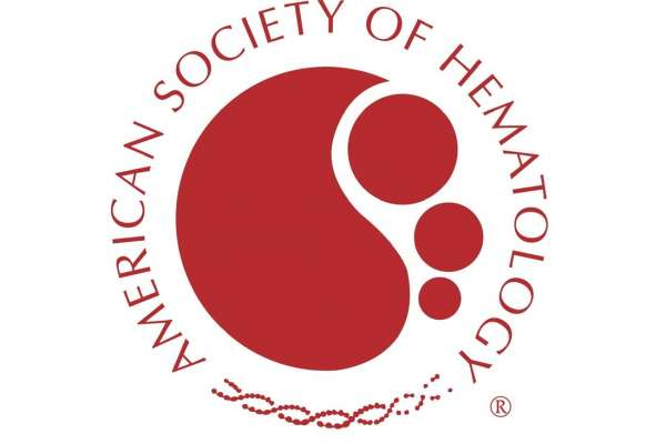 American Society of Hematology logo. (PRNewsFoto/American Society of Hematology)