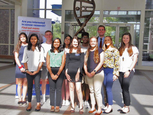 2021-2022 Uf Academic Calendar University Scholars Program Application 2021 2022 » Cancer Center