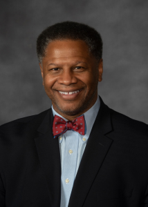 Headshot of Dr. Winn, Director of the VCU Massey Cancer Center