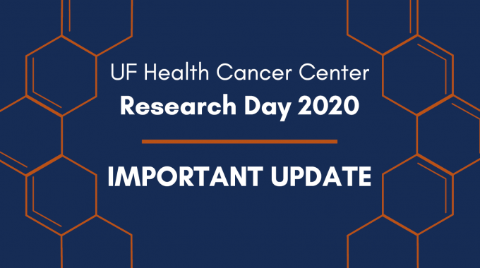 research day update