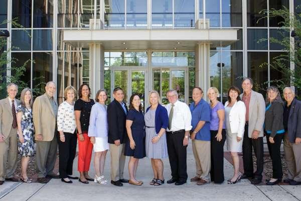 Cancer Center Leadership Council