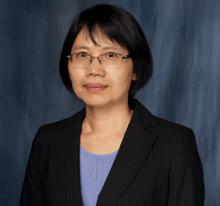 Lizi Wu, Ph.D.
