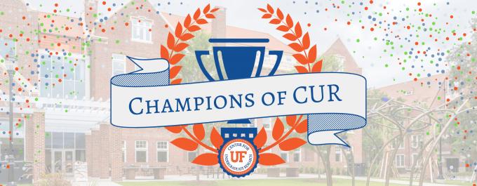 Champions 10 Yr CUR