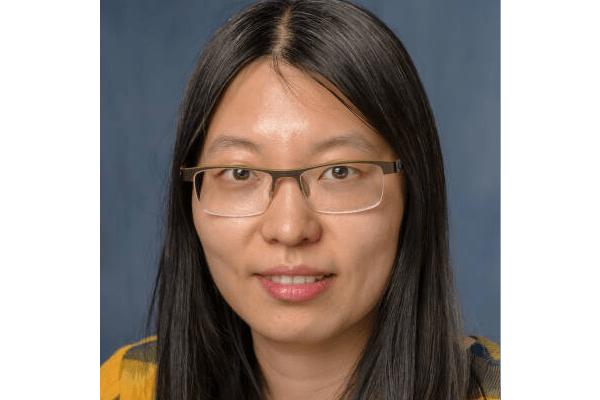 Shu Wang, Ph.D.