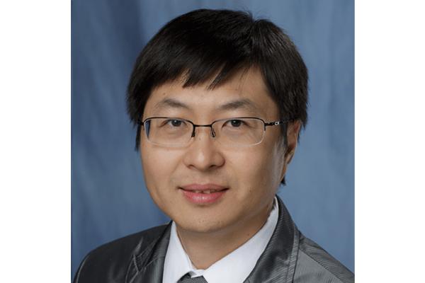 Yu Wang, MS