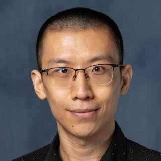Han Wang, Data Management Analyst III