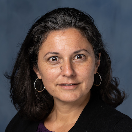 Jessica Antiga, Fiscal Assistant II