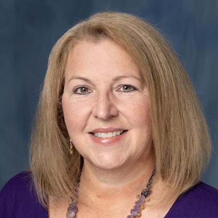 Maria Raulerson, RHIT Research Billing Compliance Coordinator