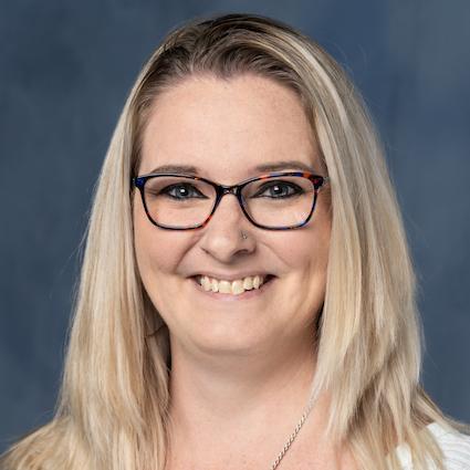 Samantha Lumpkins, Fiscal Assistant II